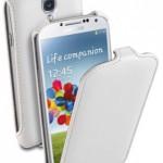 Δερμάτινη για Galaxy S4